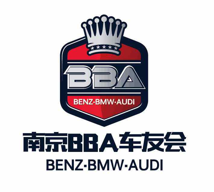 BBA车主生活圈版块标识