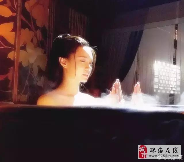 沈梦辰揭露剧中洗澡内幕,镜后你肯定会笑喷,还是真实来得实在!