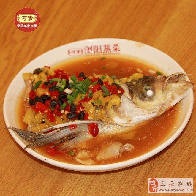 """舌尖上的""""浏阳蒸菜""""你了解多少?"""