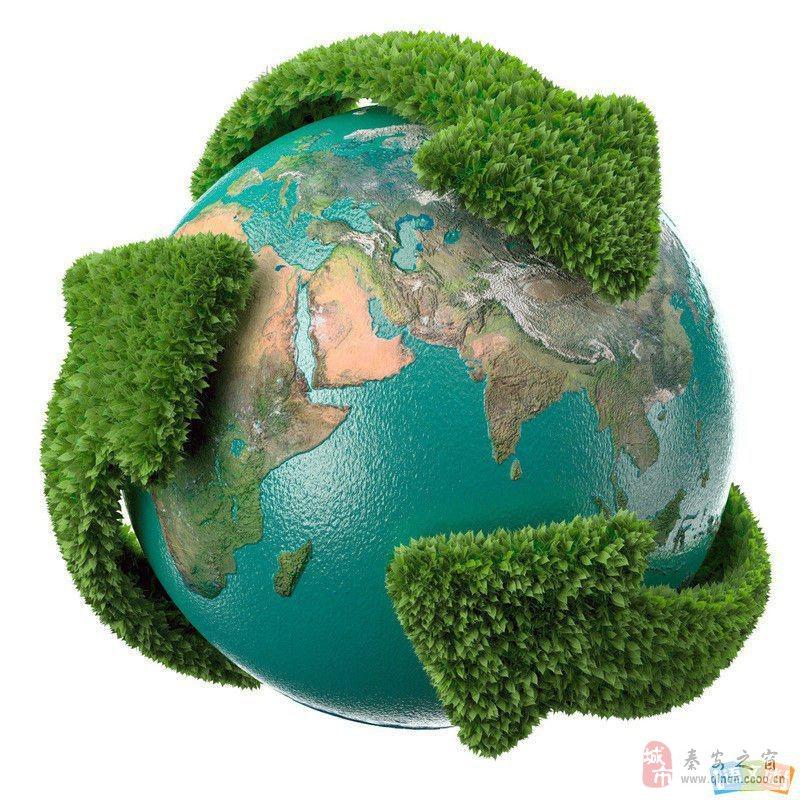 地球日提醒着人类保护地球、善待地球