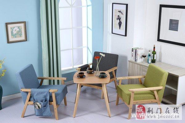 休闲咖啡桌椅组合 最是惬意好时光