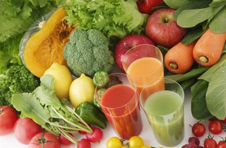 肝脏排毒很简单,10种食物要常吃