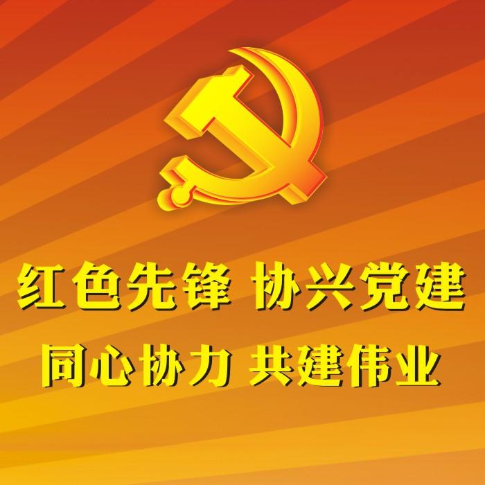 红色先锋—协兴党建