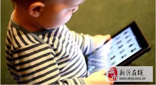 娃已经依赖上了手机电视iPad,怎么破?这招儿绝对好用