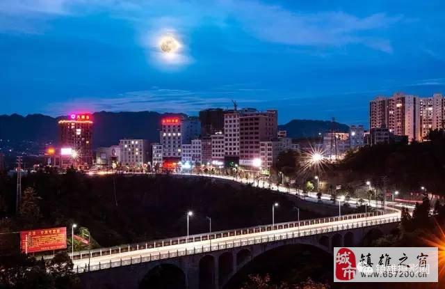 镇雄县摄影家协会2016年部分会员优秀作品展・风光篇