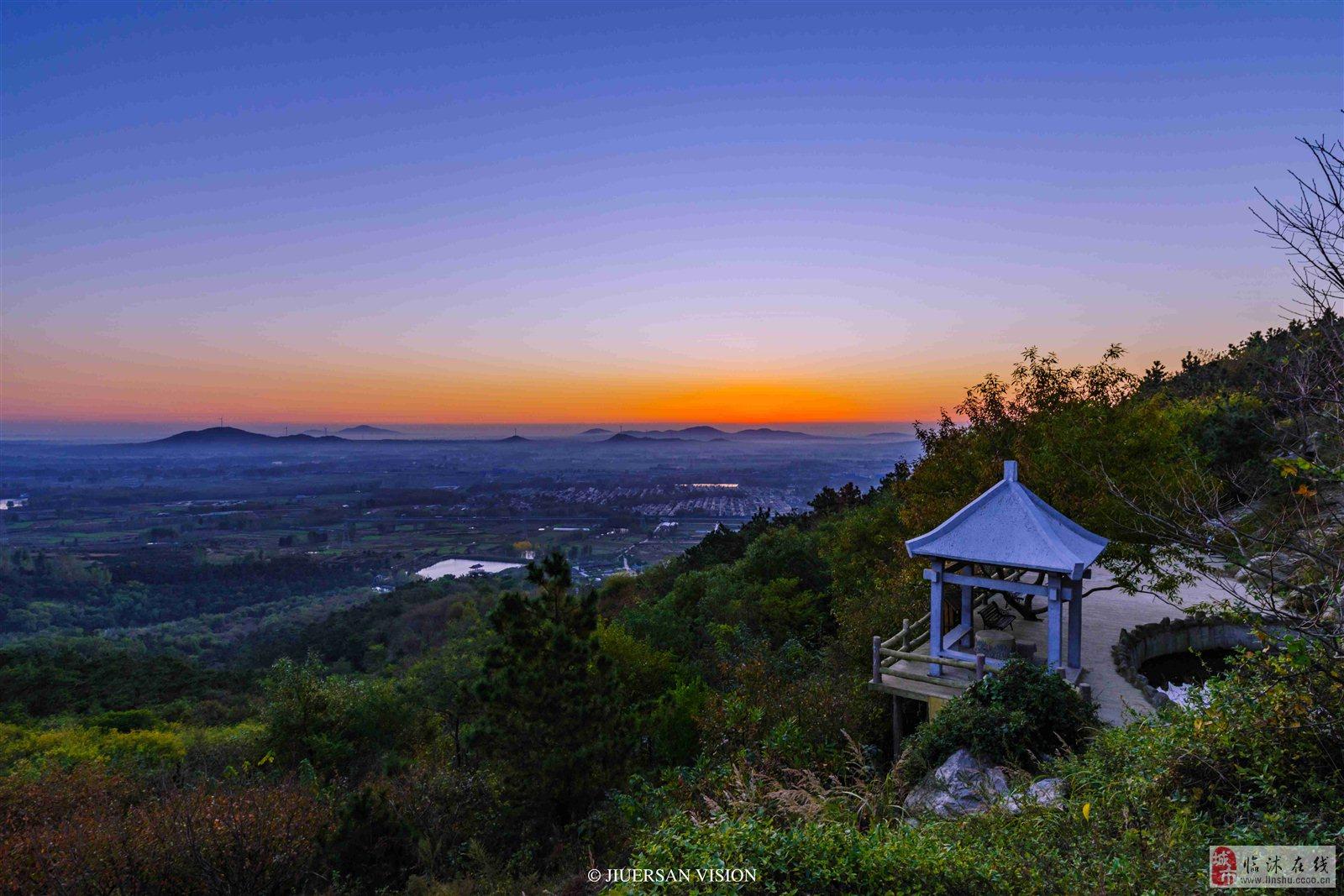 2016临沭金秋风景