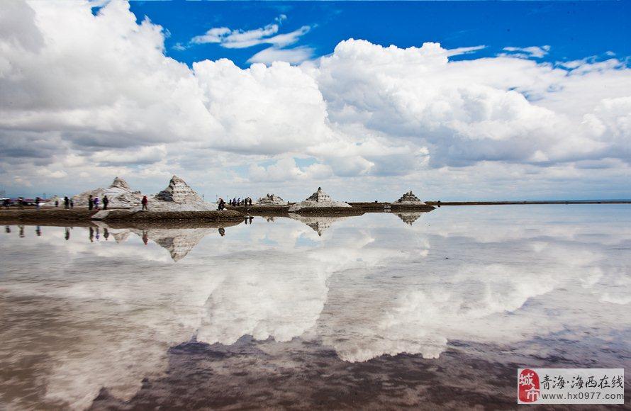电动汽车挑战赛将首次进入茶卡盐湖和天峻