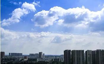 工地实况| 蓝天白云下的家,已有了新模样!