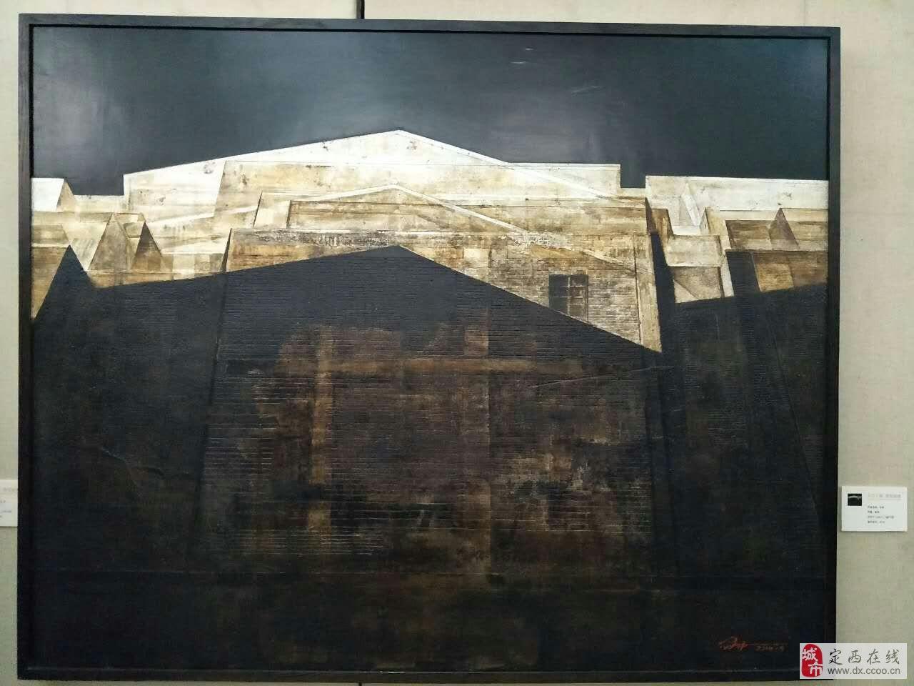福建省美术馆馆藏漆画作品巡回展