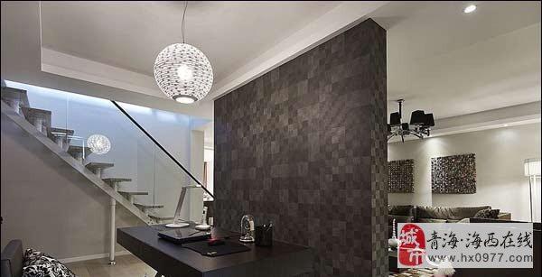 完美客厅隔断墙 合理划分你的生活空间