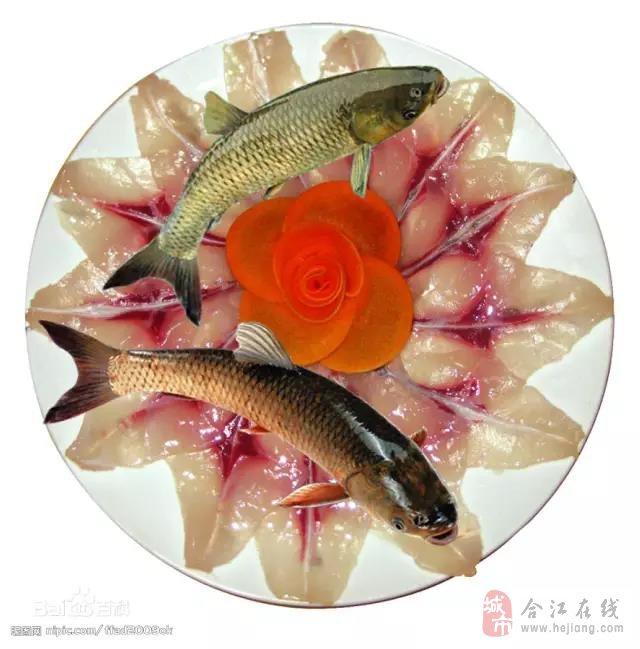 荔城美食:一鱼五吃,果然不一般!