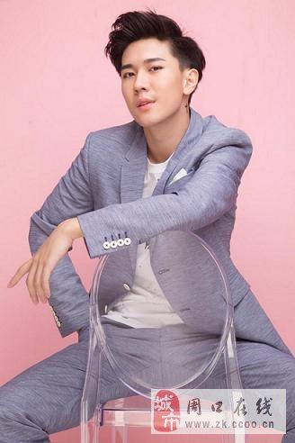 张晟源首发单曲《拖延症》  词义耐人寻味