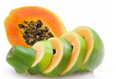 德令哈姑娘强烈推荐的木瓜真的可以丰胸吗?
