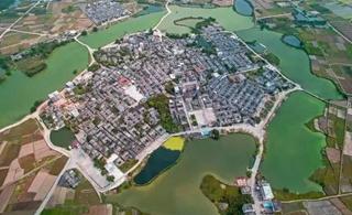揭西县旅游招商引资项目推介