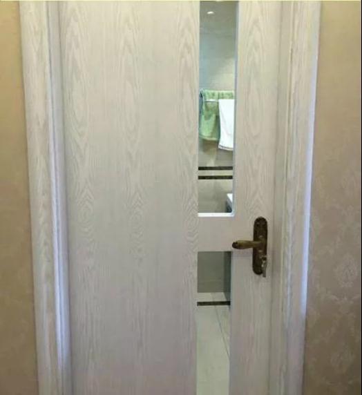 揭开实木门的骗局!实木门和实木复合门不是一个概念!