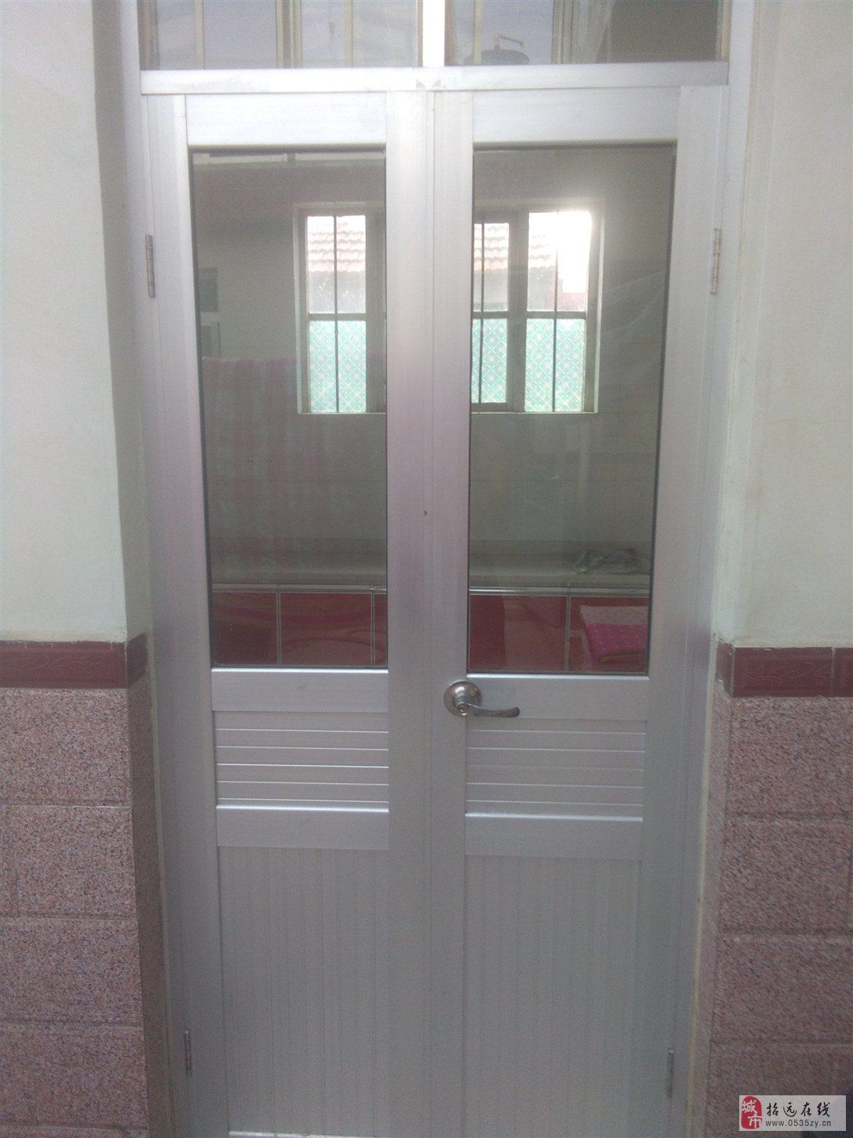 出售铝合金门窗