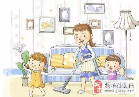再疼爱孩子,妈妈在这3点上一定要懒,孩子才更勤奋!