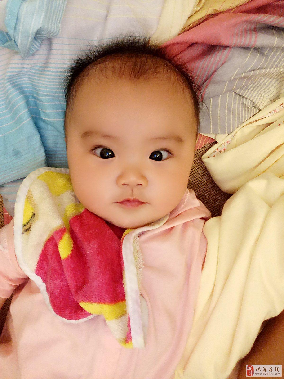 宝宝住院7天 支气管肺炎医院解决不了。幸好知道了它