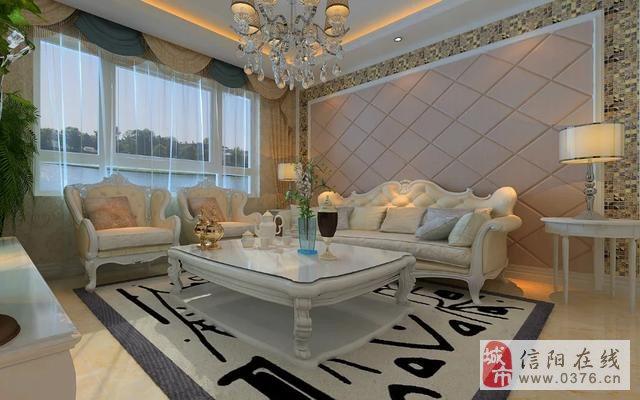 微博 Qzone 微信 自己家的新房装修,美观实用大方