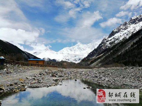 11日川藏南线自驾游拼车租车包车路线攻略