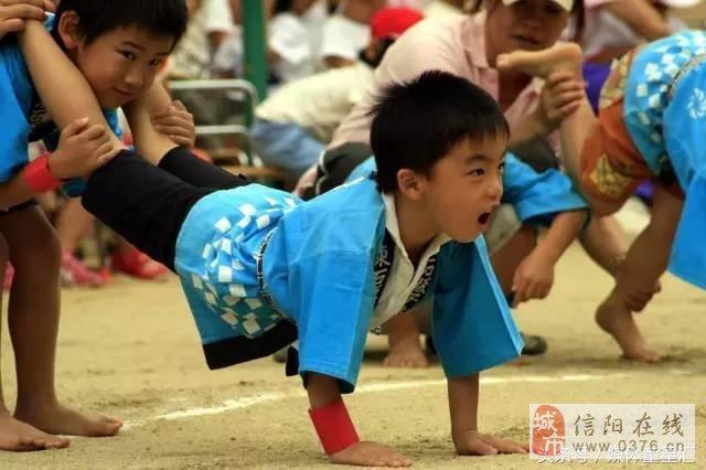 为什么日本的幼儿园教育名列世界前茅:14个细节要学习!