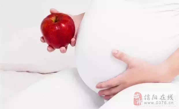 姑娘爱吃这个,28周+产下死胎!孕妇不能吃的东西一次列齐