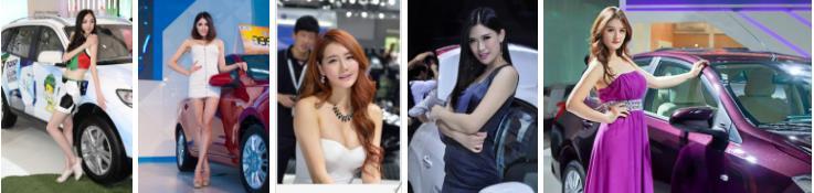 第十六届天津国际汽车贸易展览会