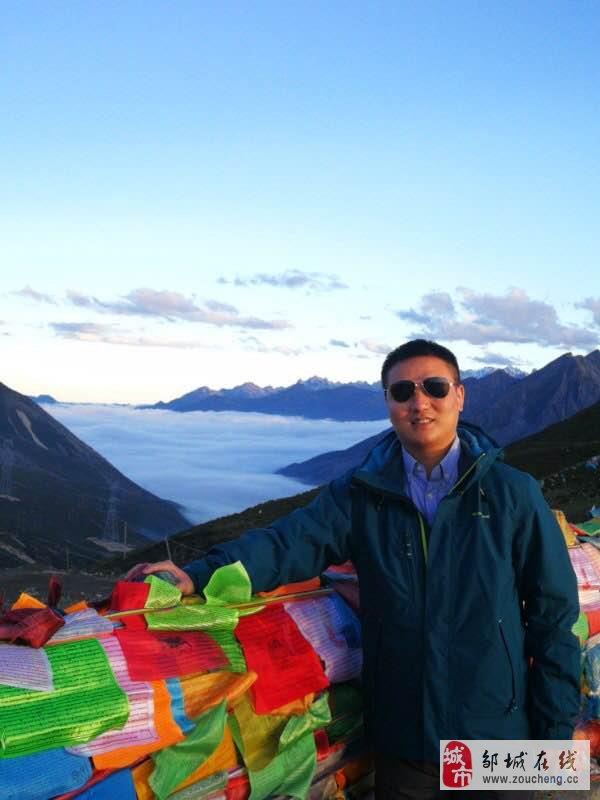 西行川西――-让每个旅行家都欲罢不能的秋色大环线!