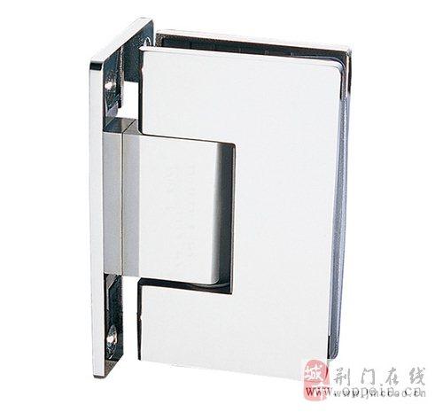 玻璃门五金配件种类有哪些?