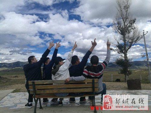 西行川西――稻城亚丁:蓝色星球中最后一片净土