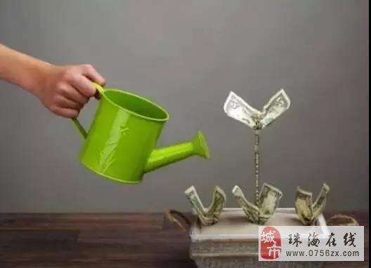 小消费变大投资消费增值