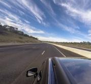 哈拉湖景区将有新的旅游公路