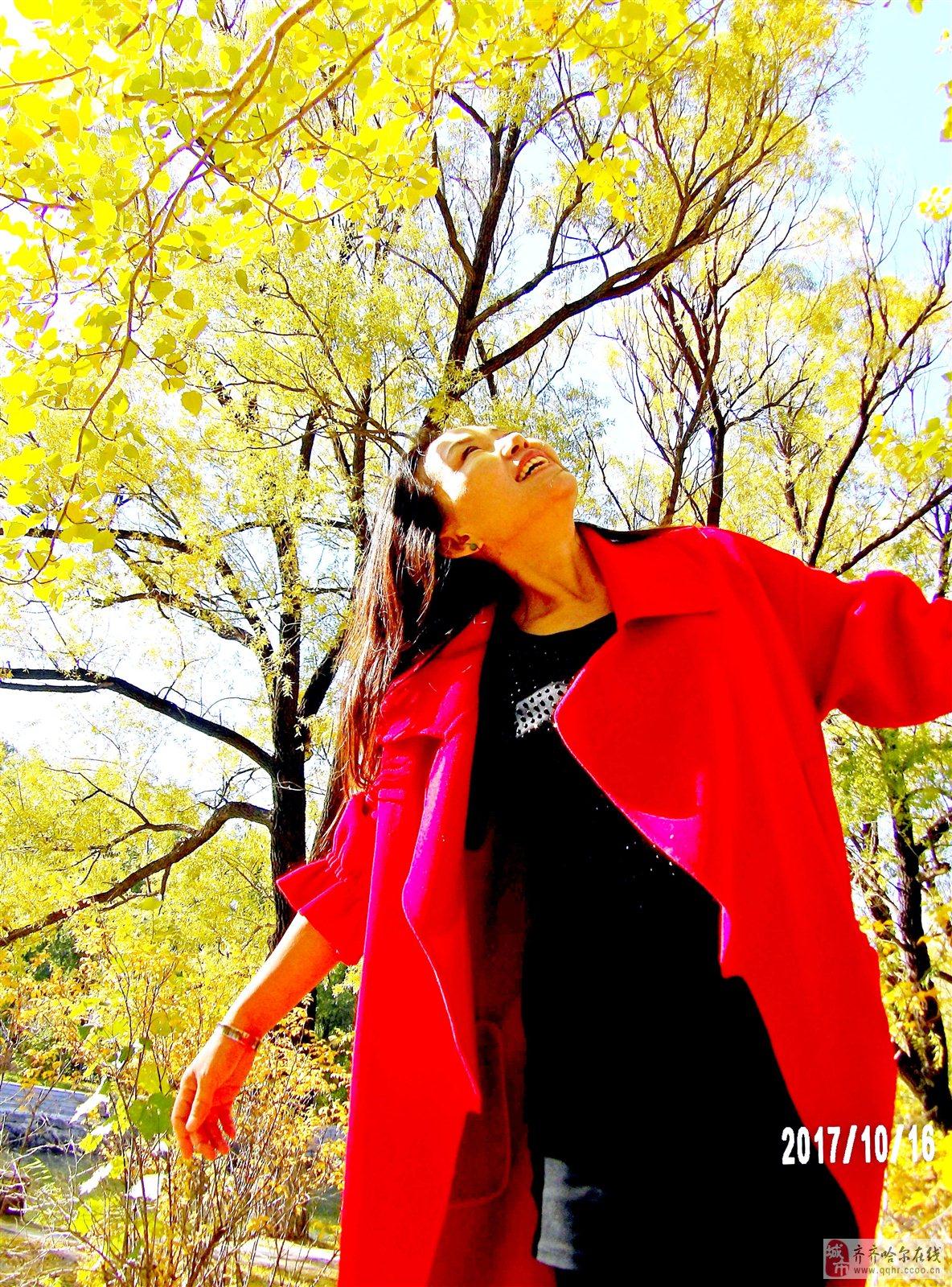 随手拍:红黄蓝绿印染龙沙2