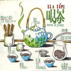 平川茶�^