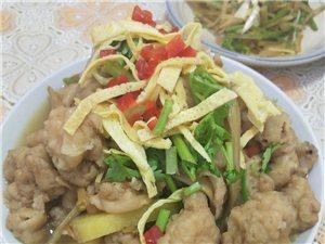 【美食体验团】第24站走进竹里馆