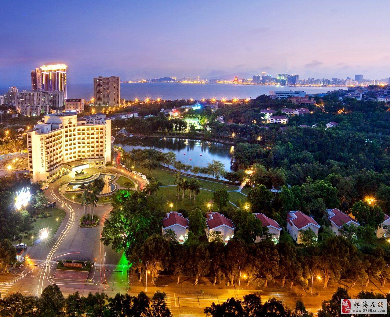 摄影:珠海度假村酒店摄影师梁才有