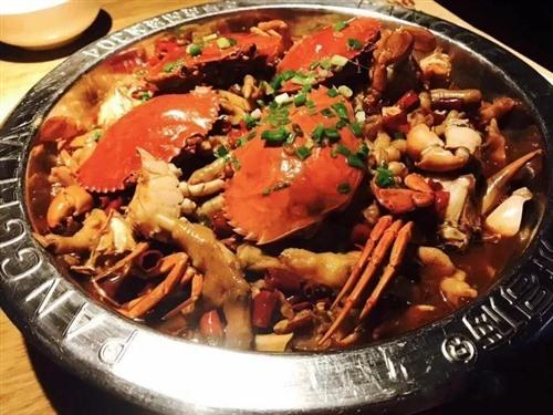 吃肉蟹�是老船�L好,重磅升�半�r吃蟹啦!!!