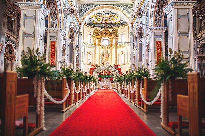 西式婚礼仪式的意义