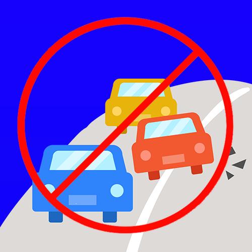 交通违法曝光台