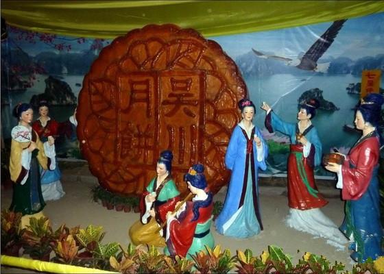 吴川泥塑――制陶人