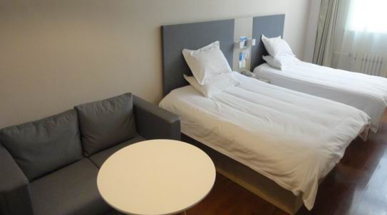 入住4小时,大床房/高级大床房A2选1