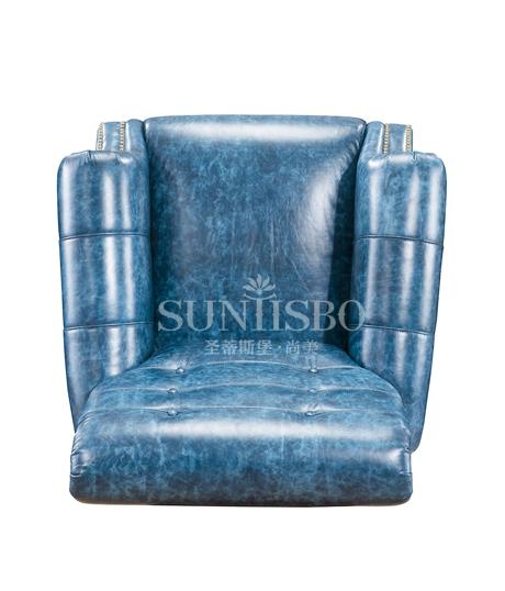 XXY-206休闲椅