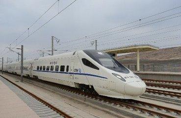 2017年1月5日起新疆铁路将实施新的列车运行图