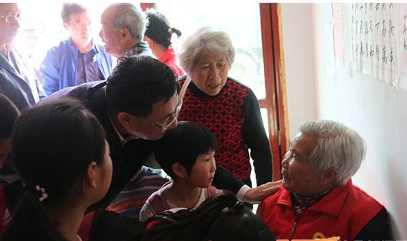 国家新闻出版广电总局印刷发行司司长刘晓凯一行来攸