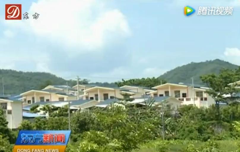 东河镇:以美丽乡村建设为抓手 致力打造群众幸福家园
