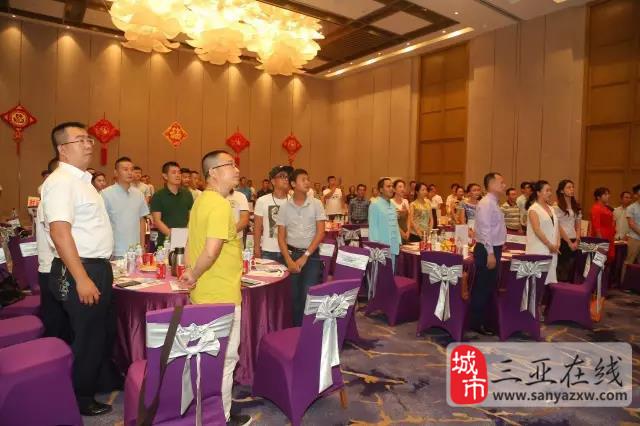 9月9日圆桌会议在双大国际酒店隆重举行!