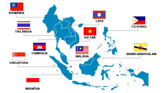 奥迪马斯放眼东南亚市场