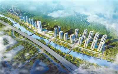 珠海市香洲区城市更新步伐进一步加快 南屏洪湾旧村将迎来蝶变