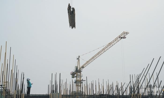 滨州实验学校西校区9月将全面竣工投用