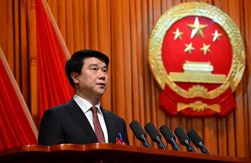 崔洪刚卸任滨州市市长 ,与同志们挥泪道别,迎来一片掌声!